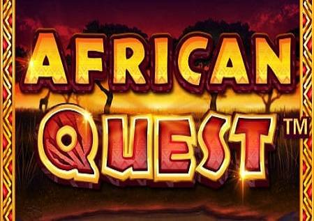 African Quest – putujte u džunglu!