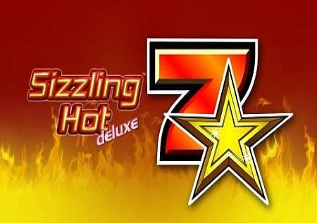 Sizzling Hot Delux – moćna žurka!