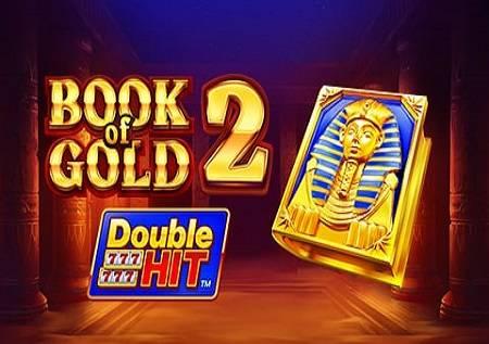 Book Of Gold 2: Double Hit – knjige omogućavaju dobitke!
