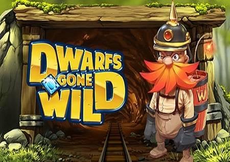 Dwarfs Gone Wild – poznata bajka!