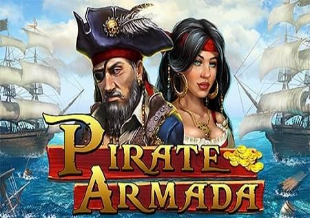 Pirate Armada – piratska avantura u slotu!