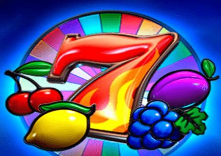 Fruletta – voćna kazino zabava!