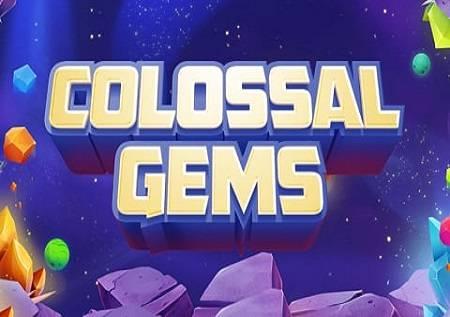 Colossal Gems – drago kamenje donosi bonuse!