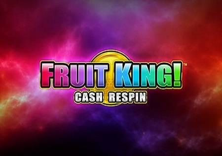 Fruit King – klasik donosi 2.500 puta više!