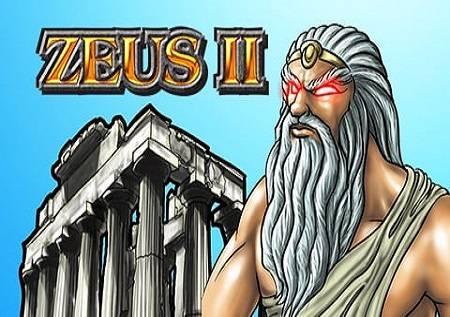 Zeus 2 – grčki bog donosi spinove!