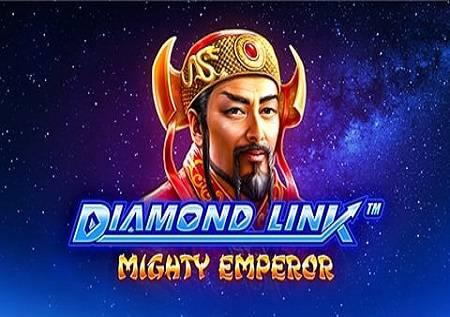 Diamond Link Mighty Emperor – očekuju vas 3 džokera!