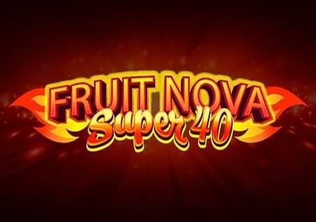 Fruit Super Nova 40 – nastavak voćkica!
