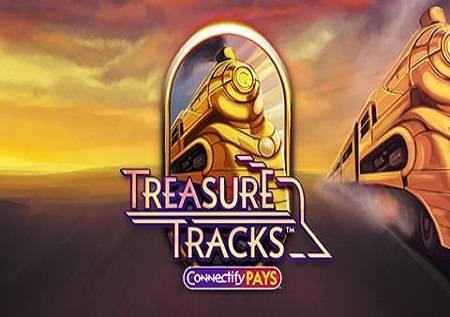 Treasure Tracks – spektakularno putovanje vozom!