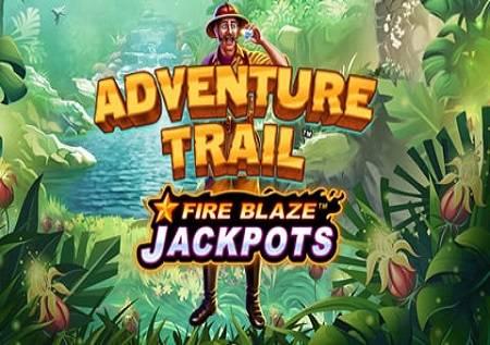 Adventure Trail  – potražite blago!