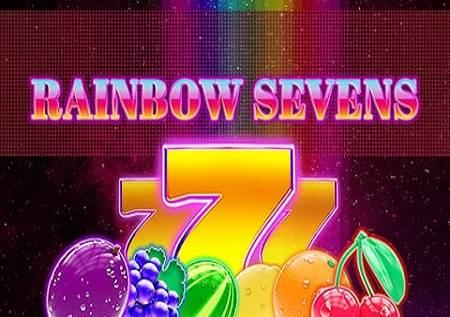 Rainbow Sevens – klasik!