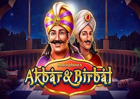 Akbar Birbal – slot pun zabave!