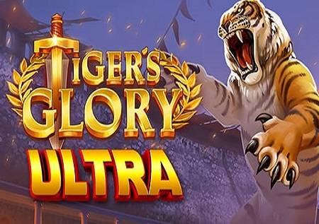 Tiger's Glory Ultra – pobjedite u borbi!