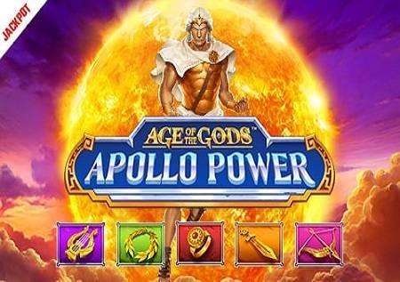Apollo Power – sjajna slot igra!