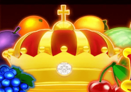 The Crown Fruit – voćna zabava!