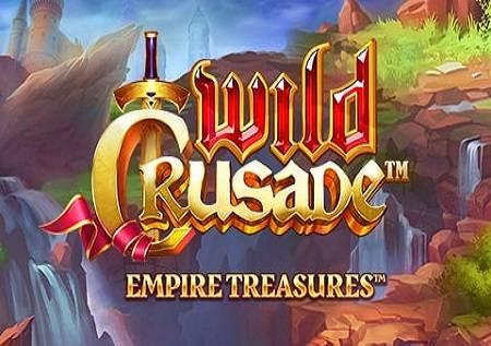 Wild Crusade Empire Treasures – slot vraća u prošlost!