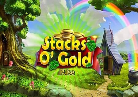 Stacks O'Gold – potraga za blagom može da počne!