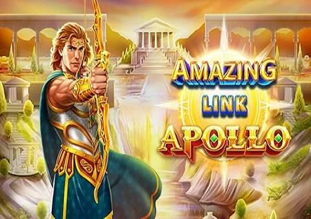 Amazing Link Apollo  – 5.000 puta više!