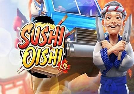 Sushi Oishi – isprobajte ukusne suši specijalitete!