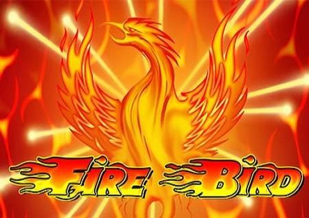 Fire Bird – voćkice uz vatreni feniks!