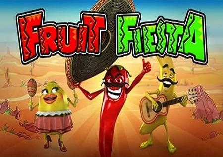Fruit Fiesta – slot čudnih voćkica!