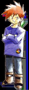 Blue-original