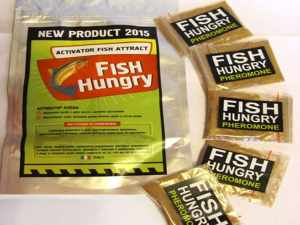 Fish Hungry купить