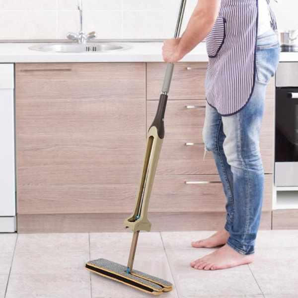 Швабра лентяйка Cleaner 360 купить