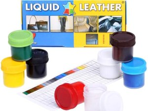 Liquid Leather купить