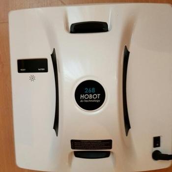 Робот для мытья окон Hobot 268