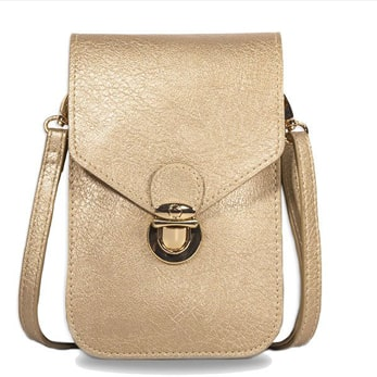 Purse Touch