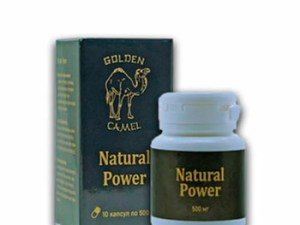 Natural Power купить