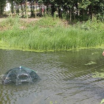 Приманка ловушка Рыболов