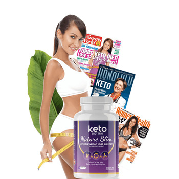 Keto Body Trim - weight loss product