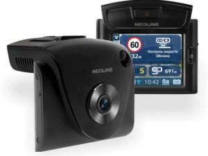 Видеорегистратор Neoline X Cop 9700 купить