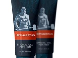 HEPHAESTUS GEL купить