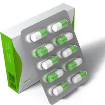 KetoBiotic капсулы для похудения