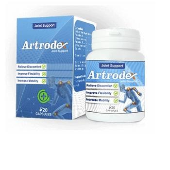 Artrodex капсулы