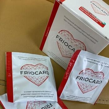Купить Friocard