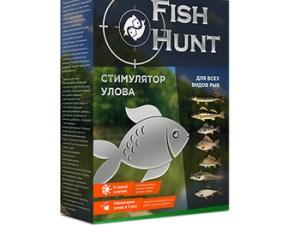 FISH HUNT купить