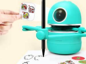 Робот Quincy купить