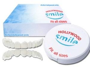Hollywood Smile Veneers