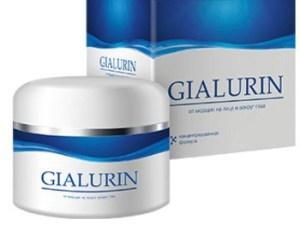 Gialurin крем от морщин