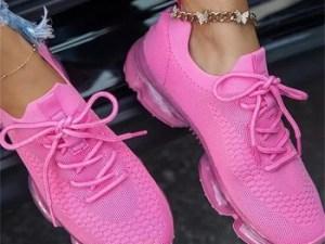Дышащие кроссовки женские купить