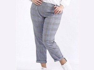 Женские брюки больших размеров в интернете