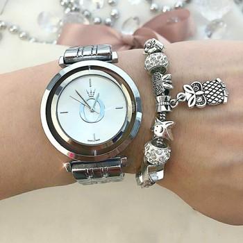 Часы Pandora + браслет в подарок