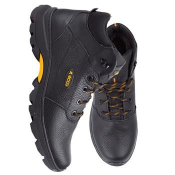Ботинки ECCO Urban Black 7731