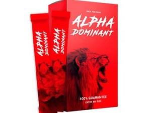 Alpha Dominant для мужчин купить