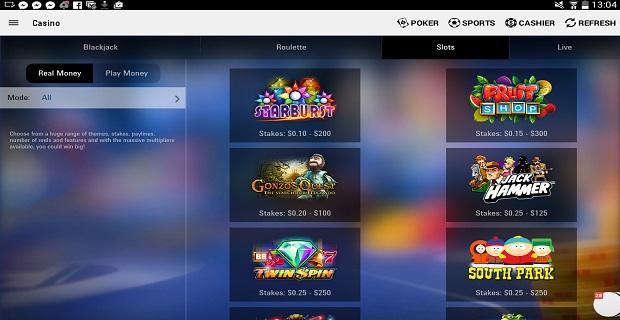 online casino australia real