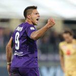 Simeone Fiorentina