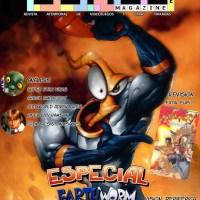 bonus stage magazine nº6
